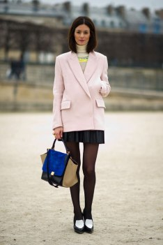 Hedvig-wears-an-Acne-jacket