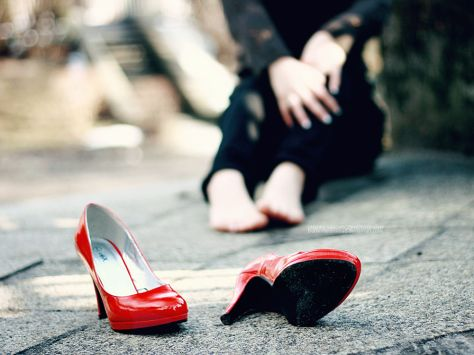 i__ve_lost_my_shoes_by_butterfliesinstead