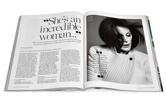 Magazines every woman needs to Know and follow