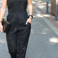 How do I wear Jumpsuits ?