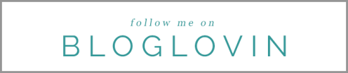 Bloglovin+Button