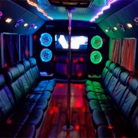 Party Bus: The Hottest Trend in Toronto